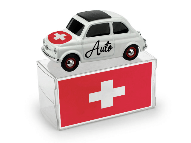 Importare Auto dalla Svizzera