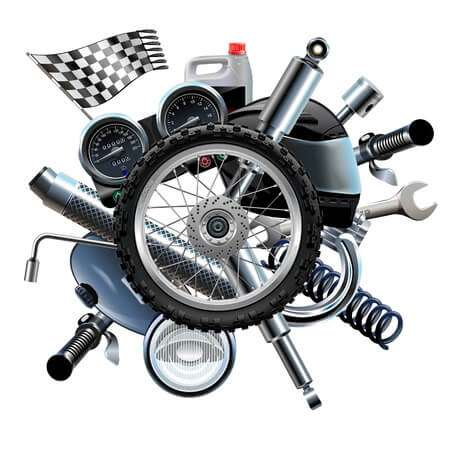 Pratiche Ciclomotori